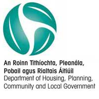 Department of Housing, Planning, Community and Local Government